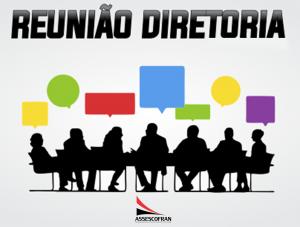 Reunião Geral Diretoria - Assescofran @ Assescofran