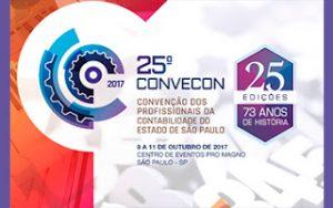 25° CONVECON @ Centro de Convenções PRÓ MAGNO