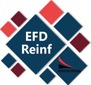 Curso - EFD REINF. @ Assescofran